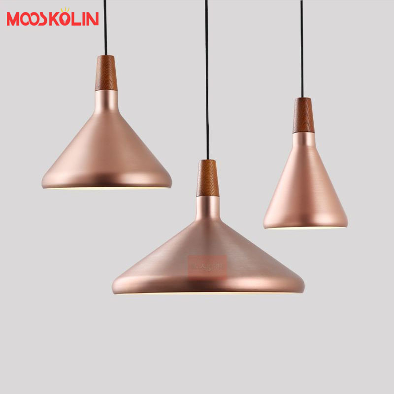 Hot Sale Nordic Design Modern Led Pendant Lights For