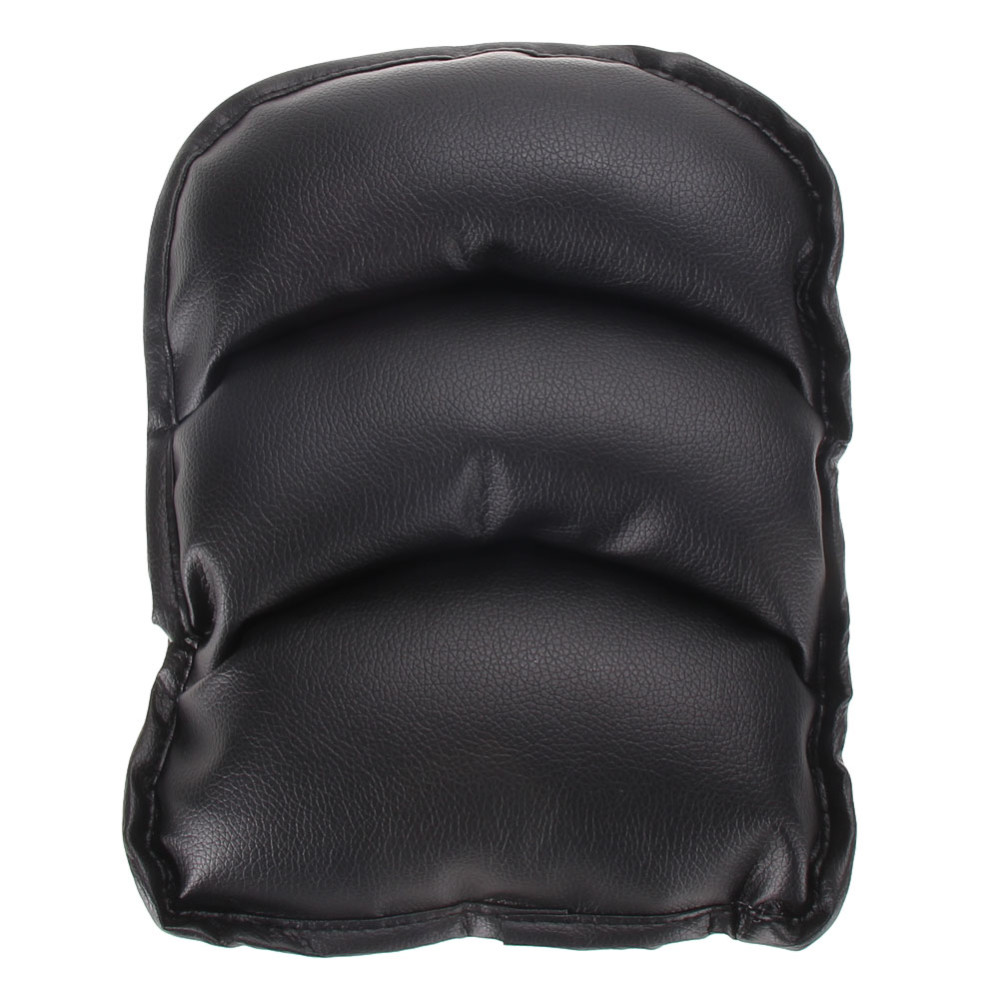 3 colors available for car arm pad accessories
