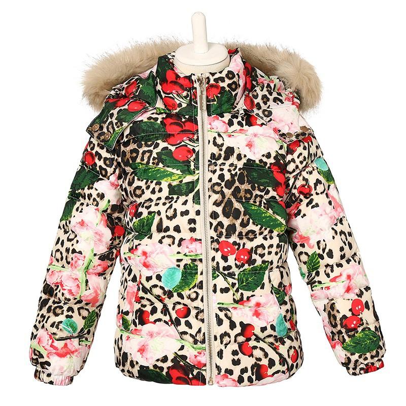 67c82387f Kids Jackets Brand Children Outerwear European Designer Down Coats ...