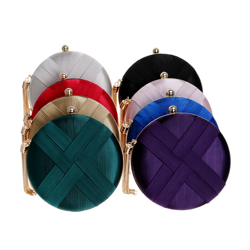 Fashion Chain Ladies Evening Shoulder Bag
