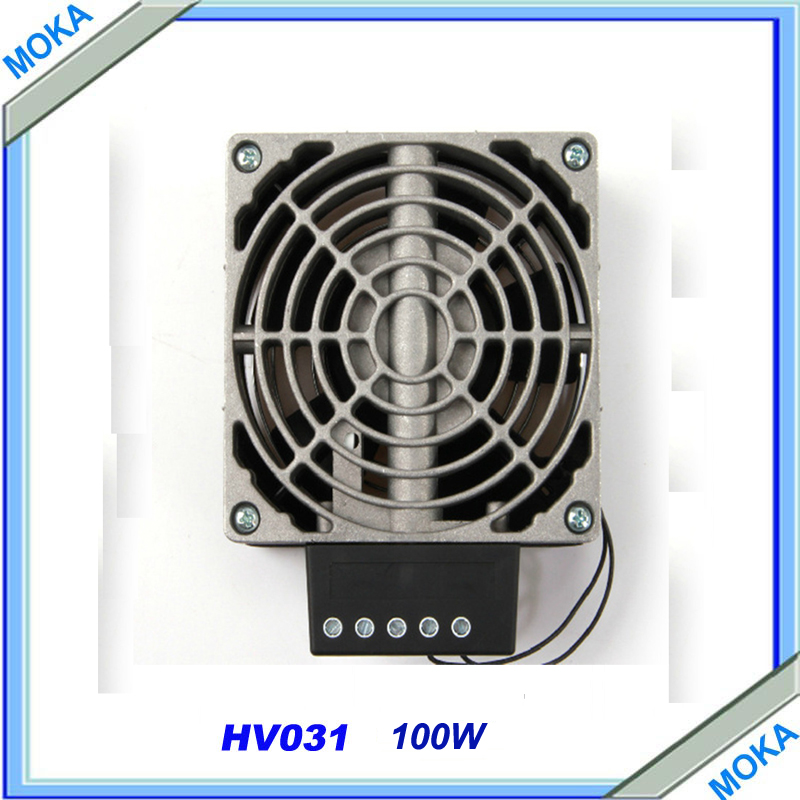Free Shipping Quality Product Industrial Electric Cabinet Heater 100w  Space Saving Heater Without Fan