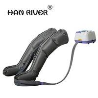 Hanriver высокое качество воздуха волны давления Электрический массажер Талия ног рука расслабиться инструмент повышает циркуляцию крови бол
