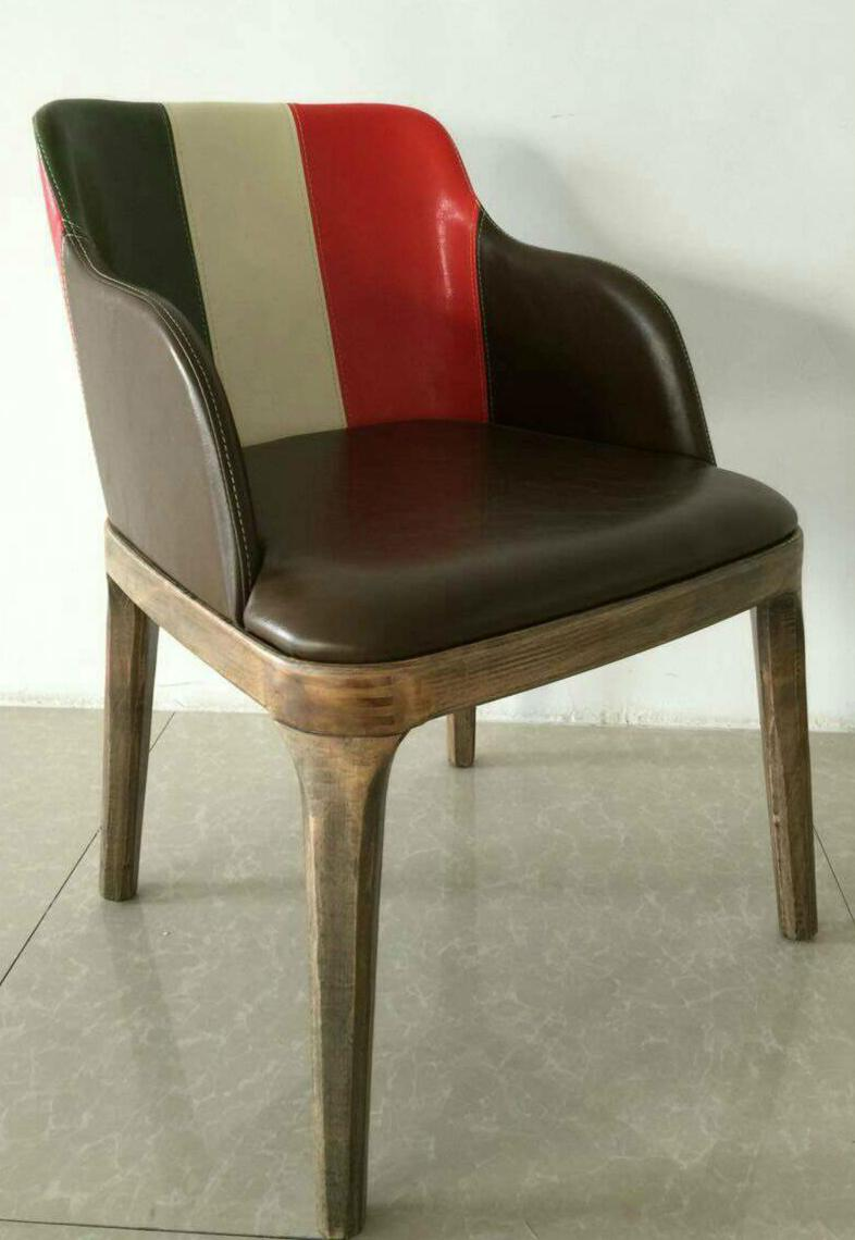 Japanese Style Font B Chair