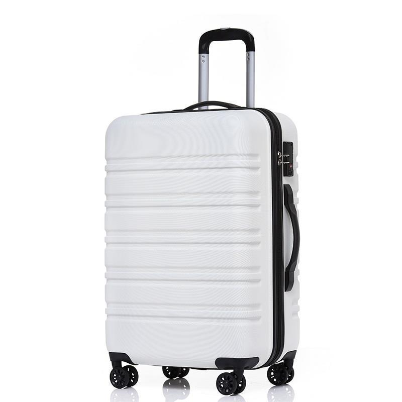 Valise Voyageur Transporter Sur Ensemble Infantiles Bavul Y Bolsa Viaje Mala Viagem Koffer Valiz Valise Bagages Valise 20 24 28 pouces