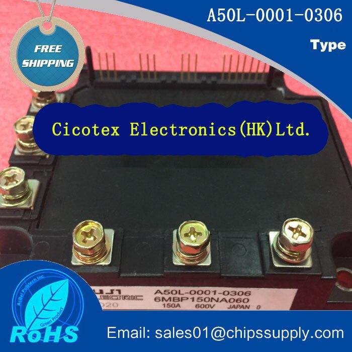 A50L-0001-0306 Module IGBTA50L-0001-0306 Module IGBT