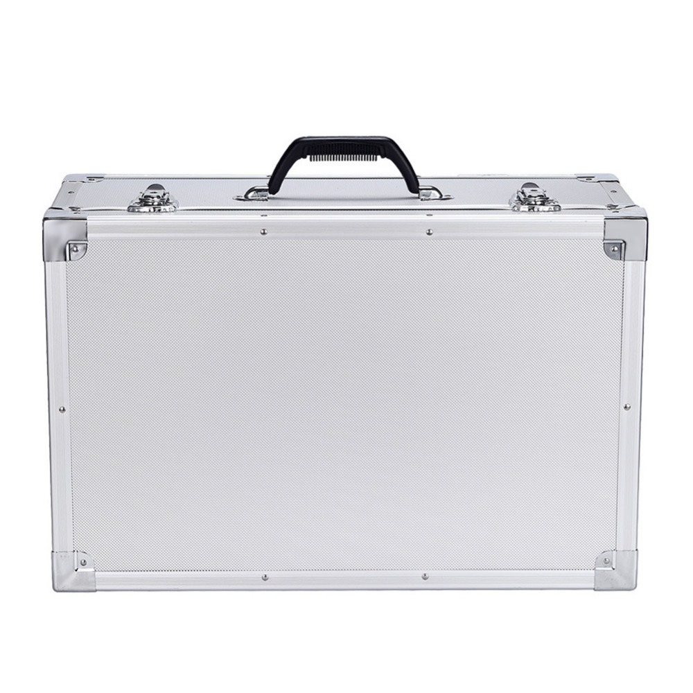 DJI Phantom 4 Suitcases Ordinary Aluminum Box for Phantom 3 Universal Portable Case Professional Standard Protection