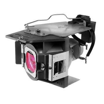 Free Shipping 5J.JAH05.001 Compatible bare lamp with housing for BENQ MH680 projector free shipping compatible projector lamp with housing r9832752 for barco rlm w8