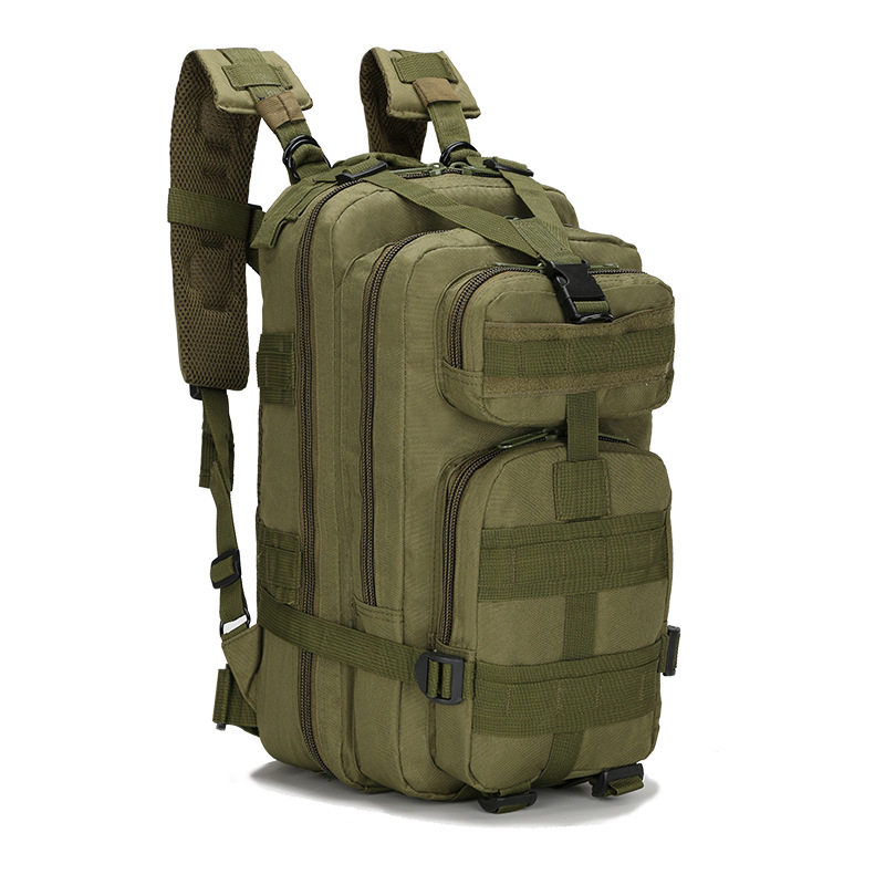 8Color Unisex Travel 25L-30L Rucksack Camping Hiking Trekking Camouflage Bag Outdoor Military Army Tactical Backpack Trekking