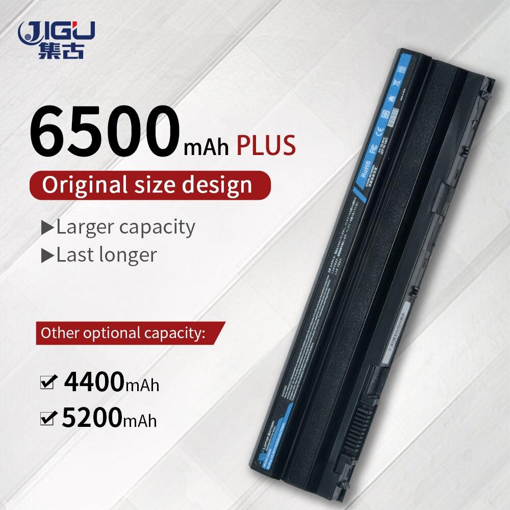 JIGU Laptop Battery For Dell For Latitude E5420 Series E5520 E5430 E5520 E5530 E6420 ATG For Inspiron 7420 7520 7720 5420 5520