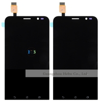 Brand New 100pcs 5 0 LCD Display Touch Screen Digitizer Assembly For Asus Zenfone GO X013D