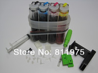 Free Shipping CISS DIY Continuous Ink System For CANON PIXMA 150 MP160 MP170 MP180 Printer With