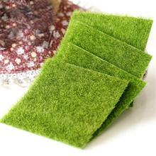Mini Landscape Moss Decoration 30*30 cm