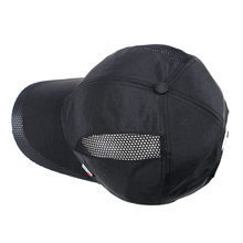 Cool Comfort Breathable Quick Dry Cap