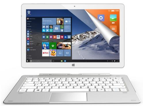 "AlldoCube Iwork10 Pro Windows10 + Android 5.1 Dual OS Tablet PC 10.1"" IPS 1920*1200 Intel Z8350 Quad Core 4GB RAM 64GB Rom"