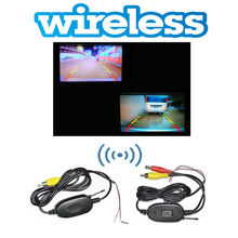 Car Rear View Parking Camera HD Color Rearview Camera Park Monitor Wireless Rear View Camera RCA Video Kit for Car Rearview Moni car rear view parking video camera ntsc page 1