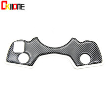 For Suzuki GSXR1300 2008 2009 2010 2011 GSXR 1300 Motorcycle Oil Tank Protection Plate Pad Steering Bracket Cover Decal Sticker 2pcs motorcycle front floating brake disc rotor for suzuki gsxr1300 hayabusa 1300 gsxr 1300 2008 2015 2010 2011 2012 2013 2014