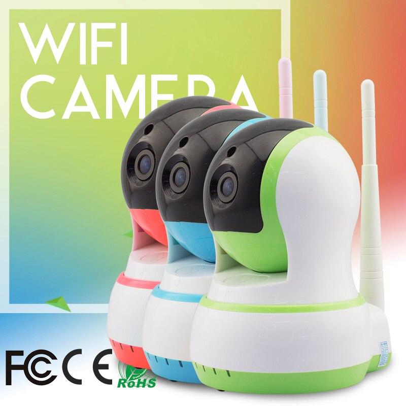 bilder für CMOS Nachtsicht H.264 PTZ IR Überwachungskamera Onvif 2,0 HD 720 P Sicherheit Indoor Drahtlose Ip-kamera Wifi Unterstützung 32G Sd-karte
