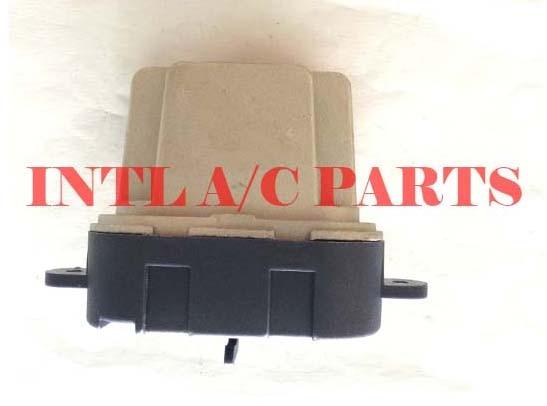 Heater Blower Motor Resistor Laguna II Alfa Romeo  52485218 7701048766 New