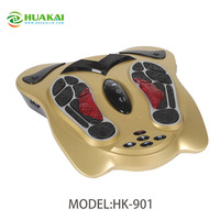 Physical Therapy Health Protection Instrument Acupressure Foot Massager