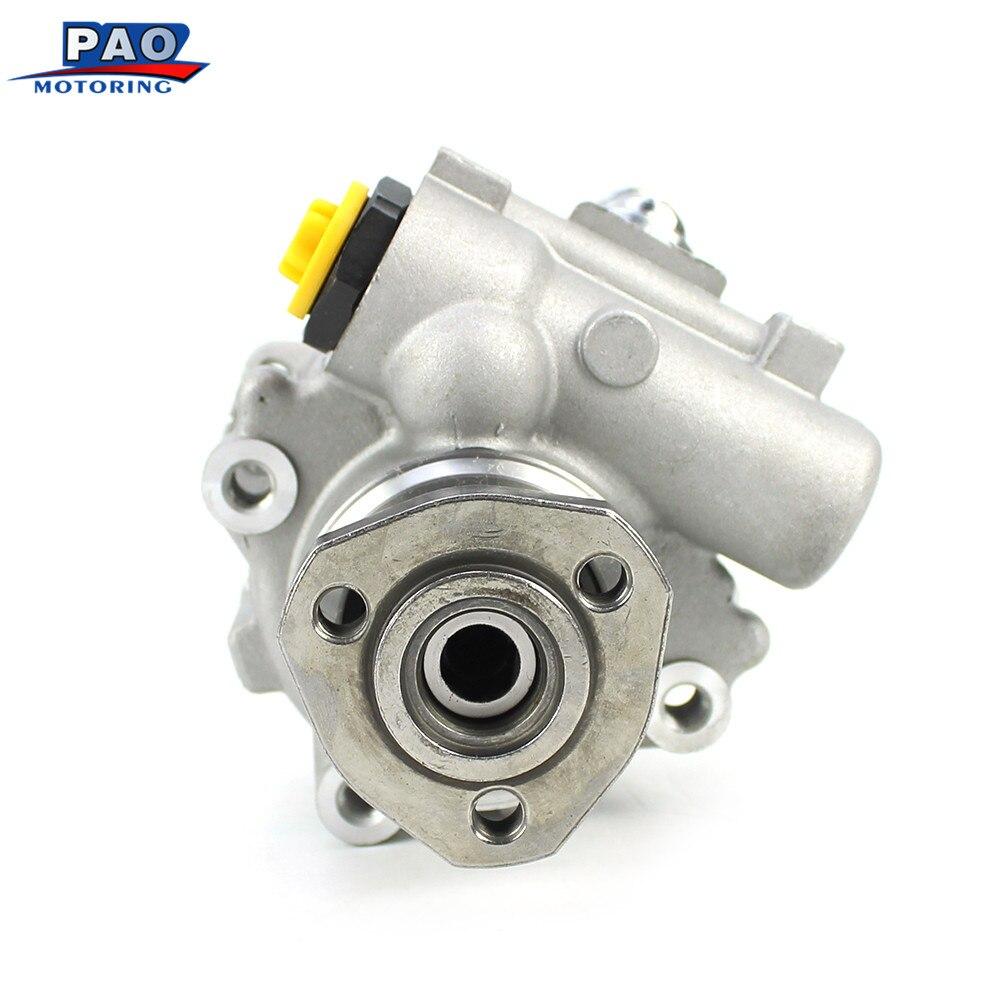 New Power Steering Pump Fit For Volkswagen Golf Jetta Passat 1993 1994-1999 OEM 028145157C,823774 booster clutch,brake booster