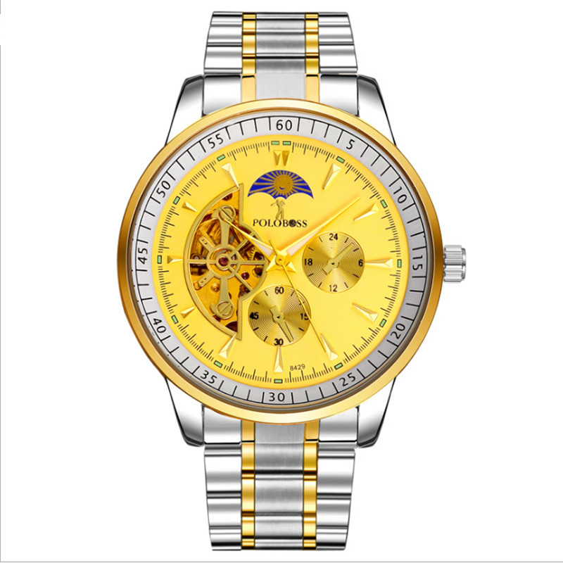 In 2019, the new style simple lady quartz watch.93 In 2019, the new style simple lady quartz watch.93