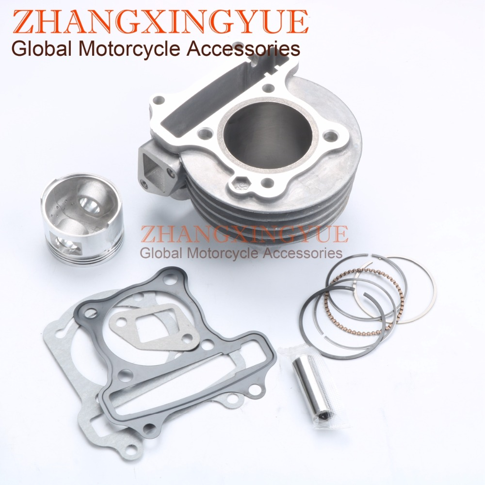 Yunshuo 2/K rpm Tourque des Ressorts dembrayage pour GY6/150/cc 125/cc Scooter chinois