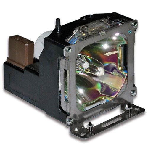 Compatible Projector lamp for ELMO DT00491/EDP-9000/EDP-9500