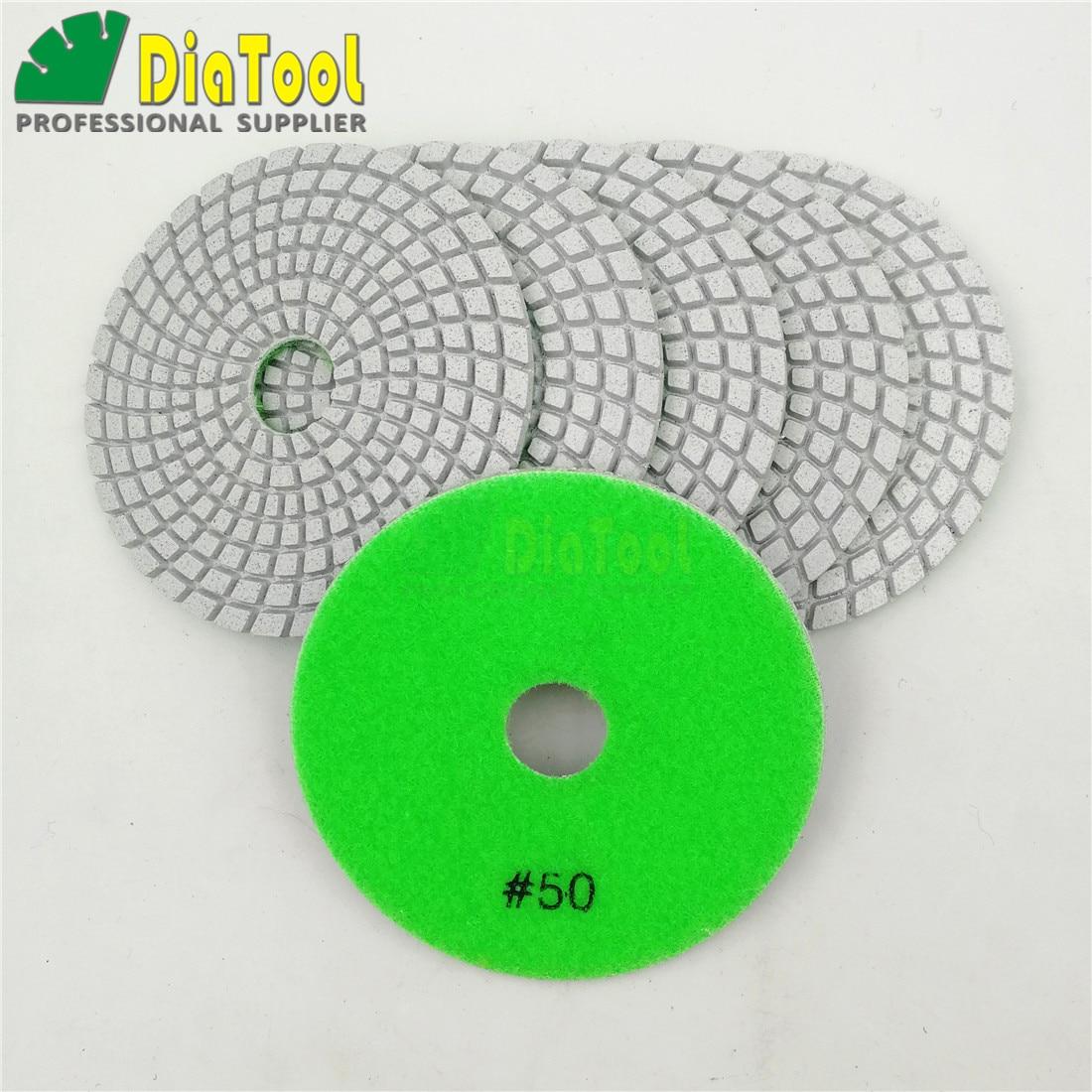 DIATOOL 6pcs 4