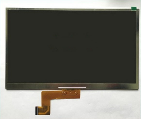* A+ New LCD Display For 10.1 Irbis TX10 3G Tablet LCD Screen Matrix Replacement Inner Panel Module Parts