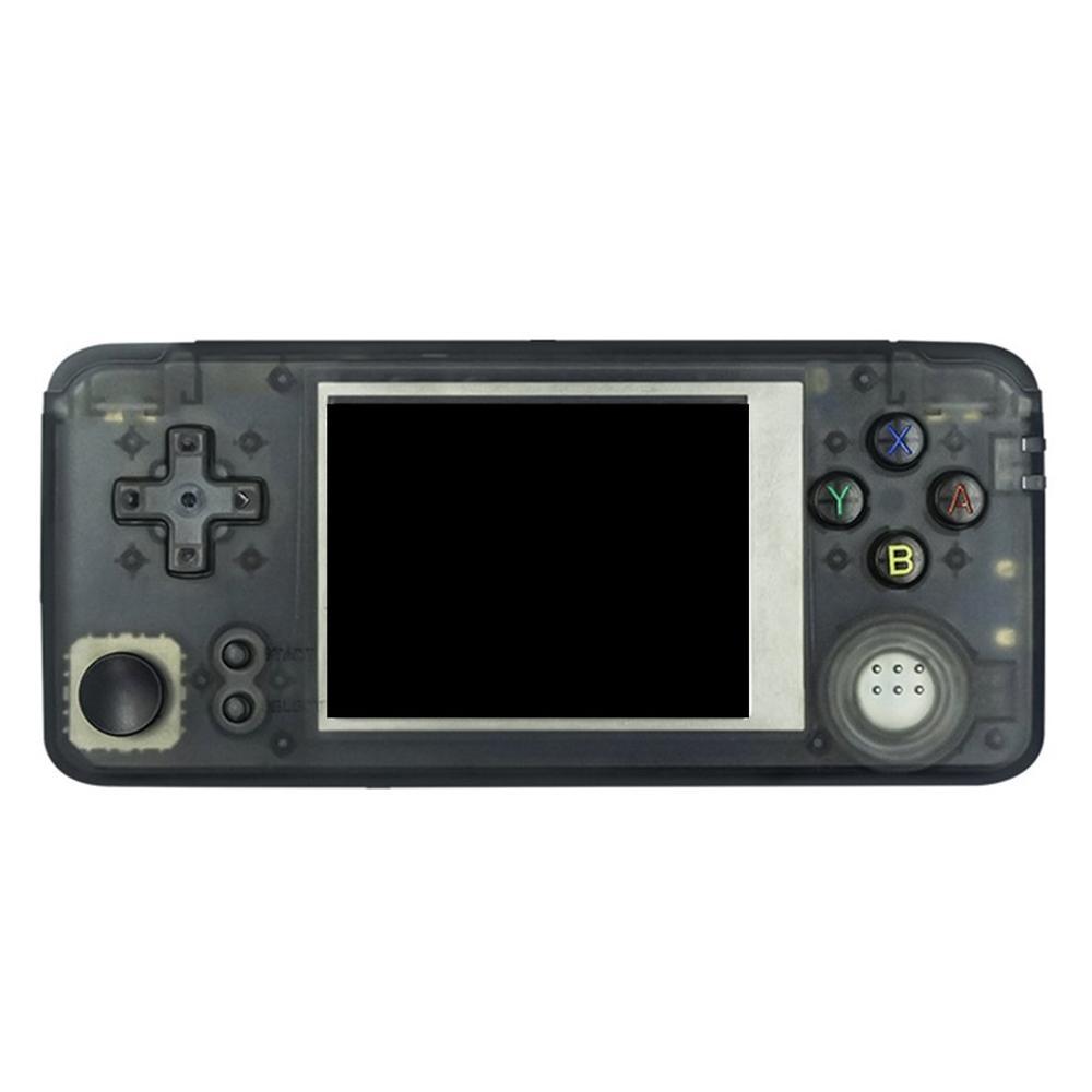 Jeu rétro plus Portable Portable rétro Console de jeu jeu joueur construit en 3022 jeux 32 bits