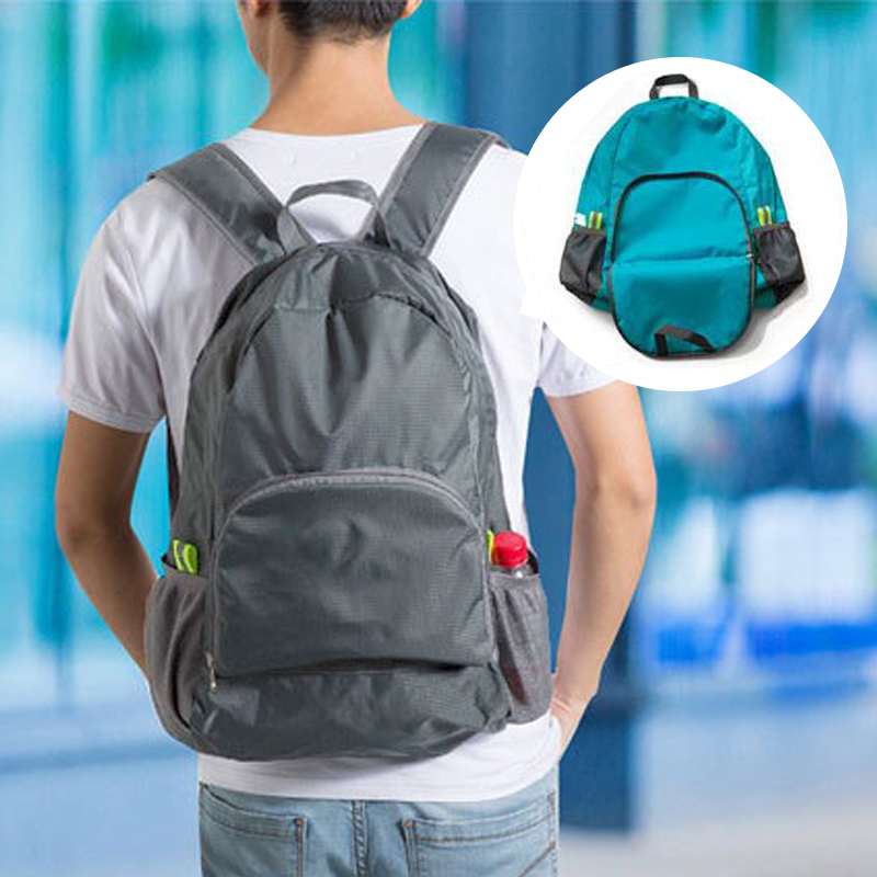 IUX Brand Design <font><b>Backpack</b></font> for Men Travel Polyester Bags Waterproof Shoulder Bags Computer Packsack <font><b>backpack</b></font> male Wholesale image