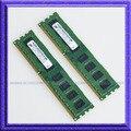 Микрон 4 ГБ 2x2 ГБ PC3-10600 DDR3-1333 240-КОНТАКТНЫХ DDR3 1333 МГЦ Настольных Памяти 2x2 ГБ ddr3-1333 240-конт ОПЕРАТИВНОЙ памяти Полностью Тест!!