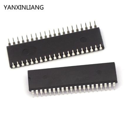 2PCS ATMEGA16A-PU DIP ATMEL ATMEGA16A ATMEGA16 Programmable Flash