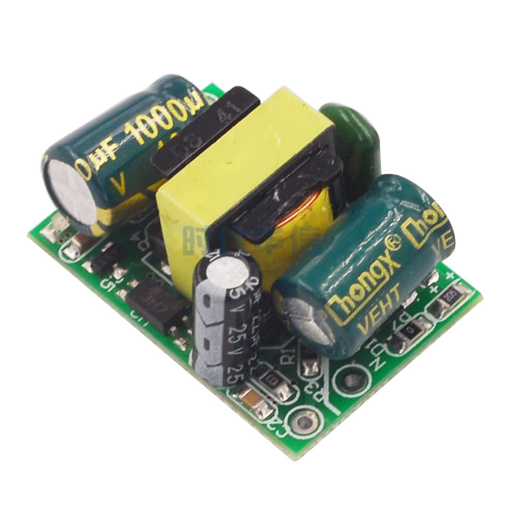 Hot sale HLK-PM01 Precision 5V700mA 2V400mA isolated switching power supply AC-DC buck module 220 to 5V