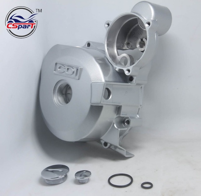 Best Price Engine Magnetor Side Cover 200CC 250 Dirt Pit