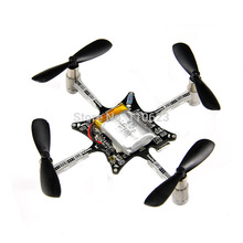 Geeetech Unassembled Crazyflie Helicopter RC Aircraft Nano-quad Drone Quadcopter Kit 10-DOF