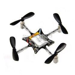 Geeetech niezmontowany Crazyflie helikopter RC samolot Nano-quad Drone Quadcopter zestaw 10-DOF
