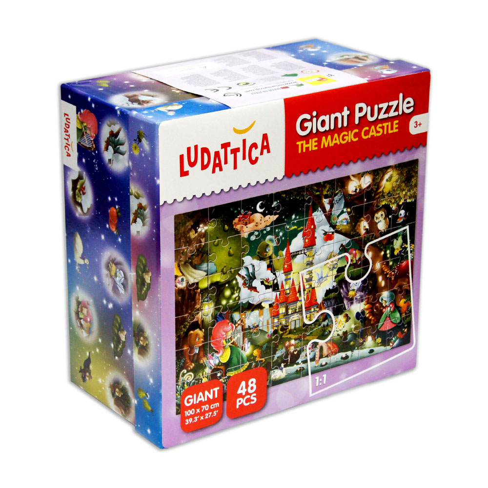 Puzzles LUDATTICA 47239 play children educational busy board toys for boys girls lace maze q2465 60001 q3649 60002 formatter pca assy formatter board logic main board mainboard mother board for hp 1012 1010