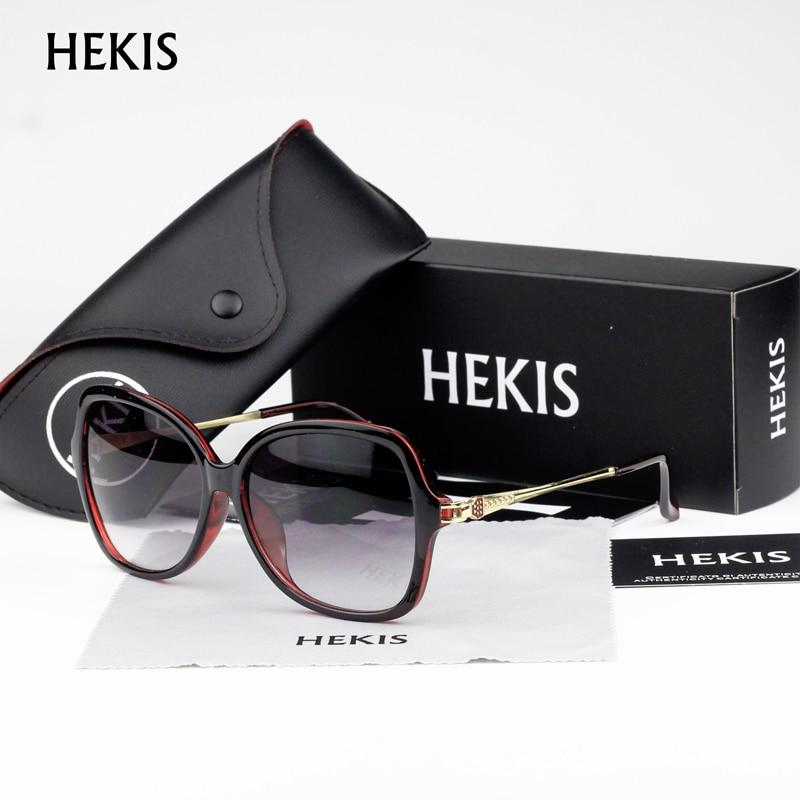 Sunglasses round women 2019 vintage luxury brand designer for fashion - Apparel Accessories - Photo 6