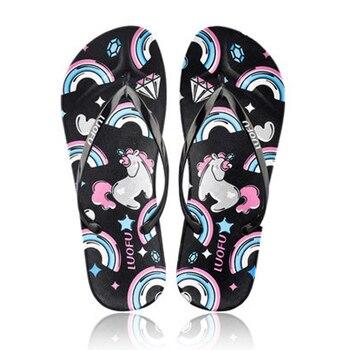 נעלי ילדים ילדות לקיץ כפכפים נעלי אצבע להזמנה לוקו0ט