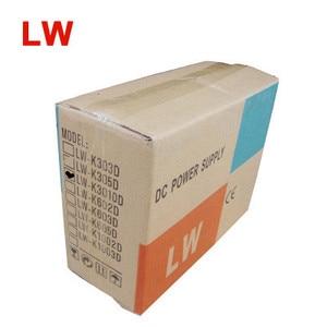 Image 5 - LW 3010D DC כוח 110V 220V מיני מתכוונן הדיגיטלי DC 0 ~ 30V 0 ~ 10A מיתוג אספקת חשמל lw3010d מתג כוח