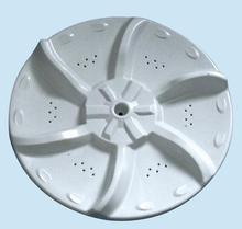 Parti di lavatrice pulsatore piatto Dellonda bordo 325mm