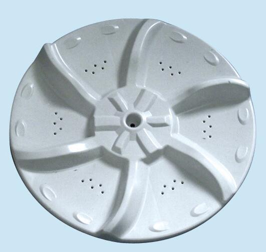 Washing machine parts Wave plate pulsator board 325mm washing machine parts wave plate pulsator board 325mm