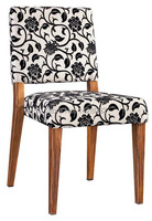 Wholesale Quality Strong Aluminum Hotel Banquet Chair LQ L804