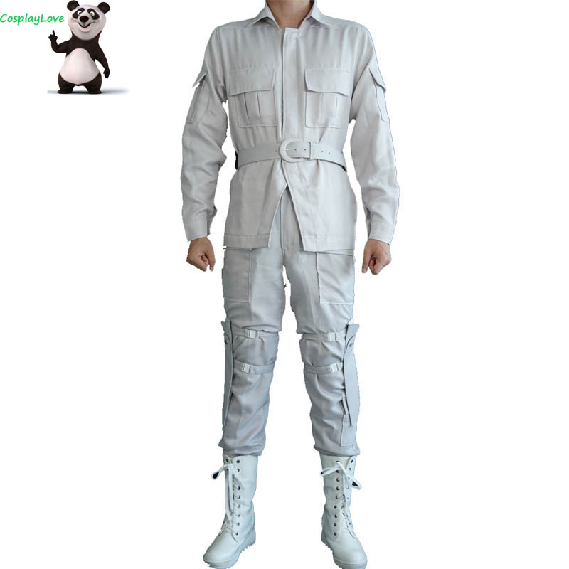 Cells At Work Hataraku Saibou Neutrophil Cosplay Costume Custom Made For Halloween CosplayLove