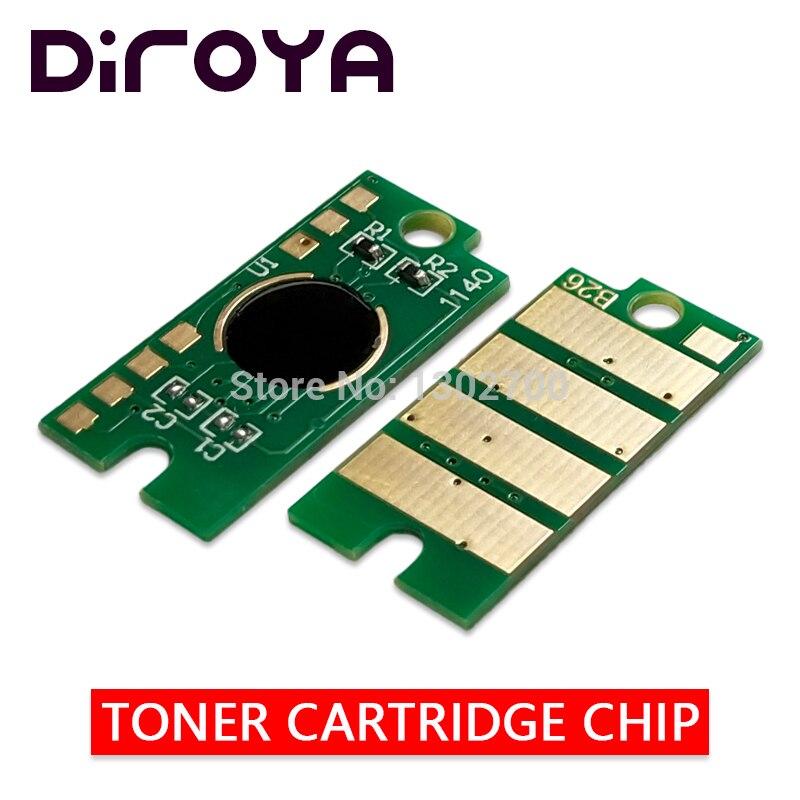 40PCS 5 5K 4 3K 106R03488 106R03693 106R03694 106R03695 Toner Cartridge chip For Xerox Phaser 6510