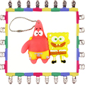 Sovawin Hot Cute SpongeBob Usb Flash Drive 64 gb 32 gb 16gb Storage Device Mini Memory Stick Cool Gifts Storage Device