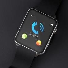 Smart Watch GT88 Smartwatch Bluetooth Armbanduhr für ios Android und handy uhren mit Kamera SIM NFC Intelligente Uhr