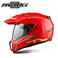NENK IMotorcycle Helmet Moto Racing Helmet Cross Helmet Capacetes Full Face Motorcycle Adult Motocross Off Road