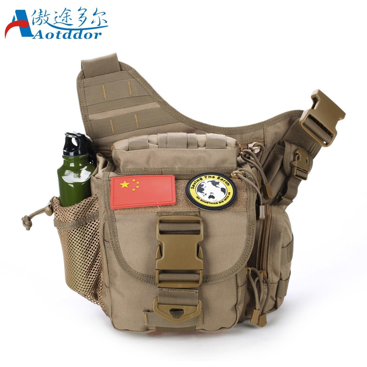 multifunction men military belt waist bag universal camera bag pockets kettle single shoulder crossbody bag messenger Waist Pack [zob] new original omron omron solid state relays g3na 220b dc5 24v 5pcs lot
